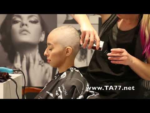 Xxx Mp4 TA77 Net Video Trailer Maricela LV 2018 She Shaves Off All Her Long Hair 3gp Sex