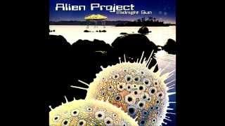 Alien Project - Midnight Sun [FULL ALBUM]
