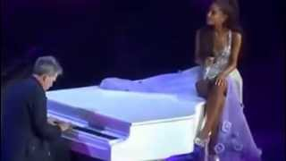Ariana Grande covers