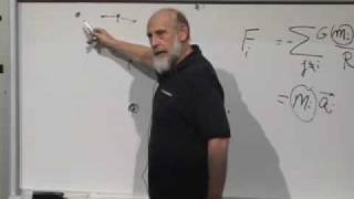 Einstein's General Theory of Relativity | Lecture 1