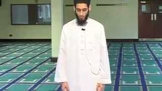 3 WITR- How To Perform The Three Rakat Prayer (Salat Al-Witr).