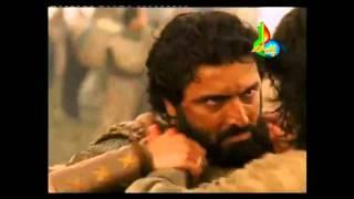 Hazrat Suleman allah ke nabi jang vs shaetan