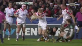 Rugby Best Moments