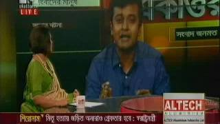 Bangla Talk Show: একাত্তর জার্নাল, 28 June 2016, 71 Television