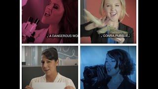 Dangerous Woman (Ariana Grande) - Feminist Parody