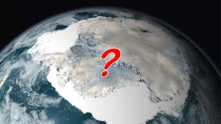 Antarctica…THIS is What They Don