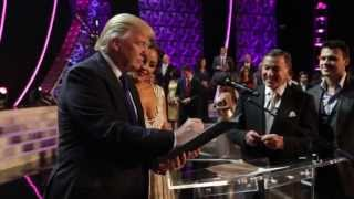 Miss Universe 2013 - Moscow Russia - CON ESTILO TV