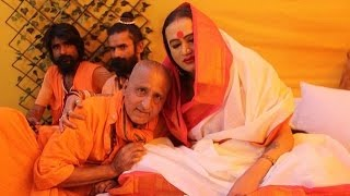 Guru Laxmi Narayan Tripathi Mother Of Love And Kinnar Akhara Ujjain Kumbh