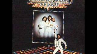 The Bee Gees - Night Fever