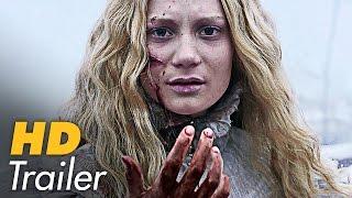 CRIMSON PEAK Trailer [2015] Guillermo del Toro