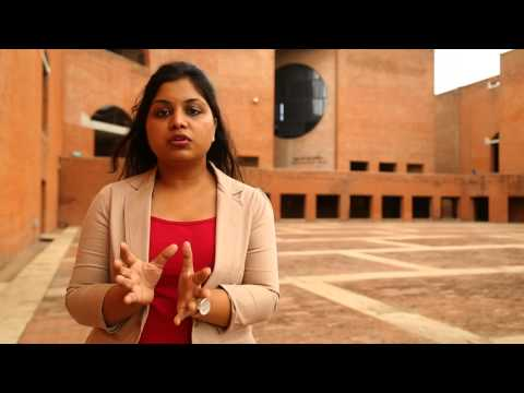 IIMA - Q3 - How Did You Prepare for the GMAT?