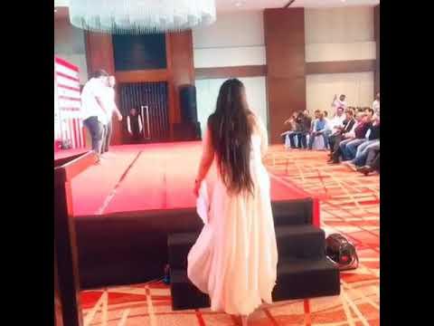 Xxx Mp4 Hot Girl Tiktok Musically Anchor Anchor Pune Host Beautiful Girl 3gp Sex