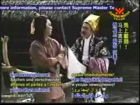 Aulacese Vietnamese Modern Folk Opera The Buffalo Herderand Cai Luong