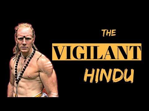 Xxx Mp4 The Vigilant Hindu Why An Atheist Became Hindu 3gp Sex