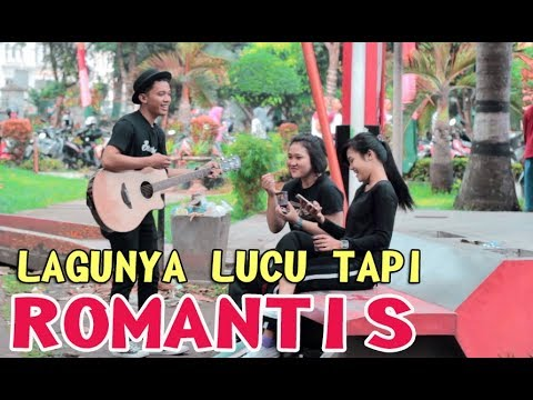 LUCU DAN ROMANTIS LAGU INI BIKIN CEWEK BAPER BERAT - #SONGCOMMENT4