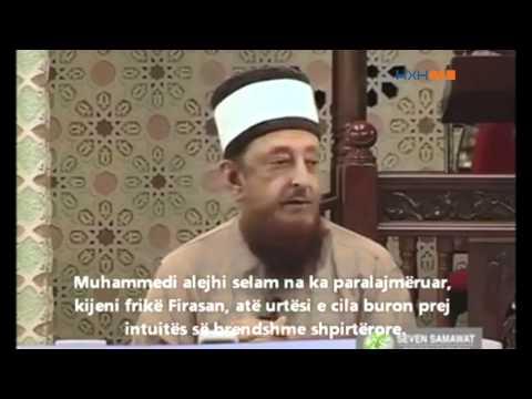 Imran Hosein Sufizmi selefizmi e kohët e fundit komplet