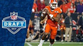 Deshaun Watson College Highlights & 2017 NFL Draft Profile | NFL