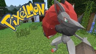Pixelmon - New Pokemon - Part 30