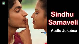 Sindhu Samaveli Full Movie Audio Jukebox |  Harish Kalyan | Amala Paul