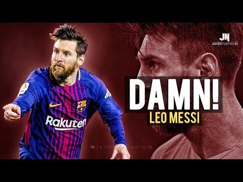 Xxx Mp4 Lionel Messi DAMN Sublime Dribbling Skills Goals 2018 3gp Sex