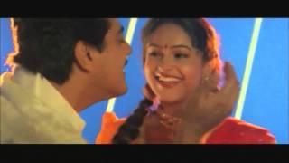 Kummunu Erukkalam Kushpoo Video Song | Rettai Jadai Vayasu | Ajith Kumar, Mantra, Goundamani