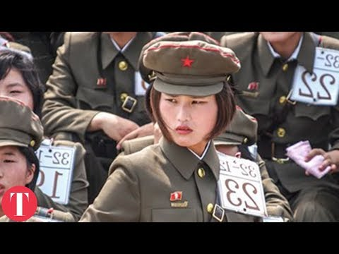Xxx Mp4 10 Confessions Of North Korean Women That Will Shook You 3gp Sex