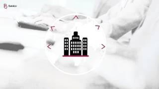 Batelco's Optimum Network Connectivity & Reliability Solution for the Banking Industry