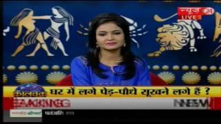 Kaalchakra I कैसे बचे किसी की बुरी नज़र से   Pandit Suresh Pandey   23 June 2017   