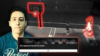 STA KOJI KU**C 2K?! NBA 2K17 MY TEAM DRAFT #3