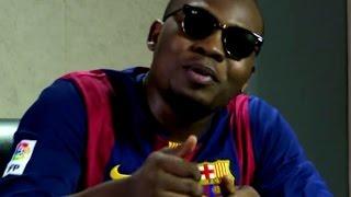 Olamide explains the meaning of Shakiti Bobo to Tunde Kelani
