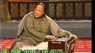 Nusrat fateh Ali khan   Mera Sohna Sajan ghara aaya pakistan