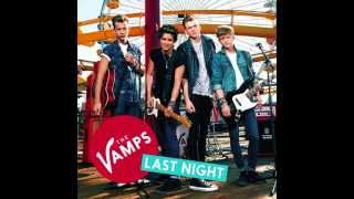 The Vamps (James McVey) - All I Want (Kodaline cover)