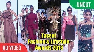 Tassel+Fashion+And+Lifestyle+Awards+2018+%7C+Full+Show+%7C+Viralbollywood