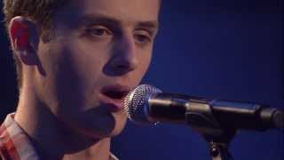 Chris Schummert: Fast Car | The Voice of Germany | The Voice of Germany 2013 | Showdown