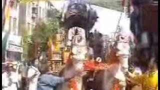 Rath Yatra 2007 Yuva Jain Sabha Part4