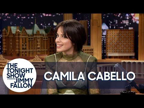 Xxx Mp4 Camila Cabello Almost Kissed Nick Jonas On New Year S Eve 3gp Sex