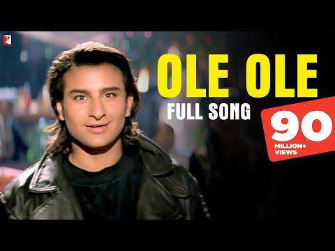 Xxx Mp4 Ole Ole Full Song Yeh Dillagi Saif Ali Khan Kajol Abhijeet Bhattacharya 3gp Sex