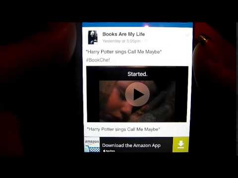 1. Save Videos From Facebook To Your Phone