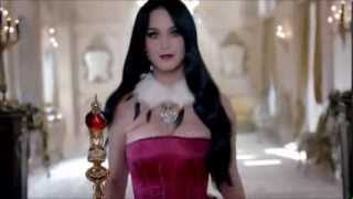 Katy Perry - Love Me (Music Video) -
