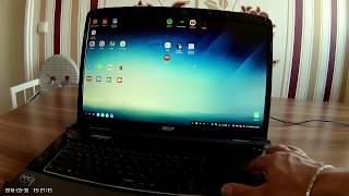 Galaxy S8 DIY DeX Laptop Docking Station Lapdock