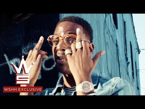 Young Dolph Meech WSHH Exclusive Official Music Video
