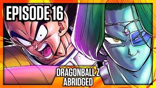 DragonBall Z Abridged: Episode 16 - TeamFourStar (TFS)
