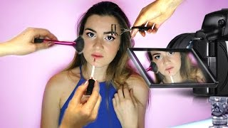The Evolution of YouTube Beauty Videos