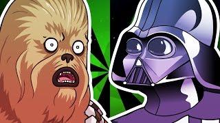 YO MAMA! Star Wars Jokes