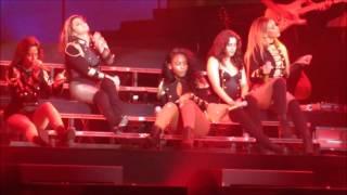 Write On Me Fifth Harmony 7/27 Tour Cleveland