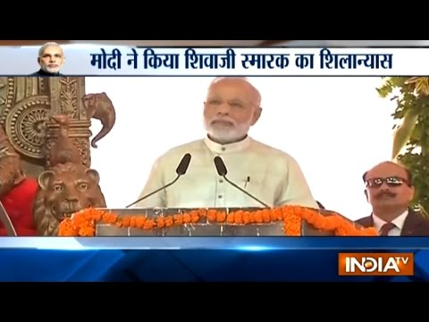 watch PM Narendra Modi Lays Foundation For Mumbai Metro 2 And 4 Projects