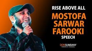 Mostofa Sarwar Farooki - Rise Above All