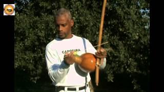CAPOEIRA GUAIAMUNS: Toques de Berimbau - Mestre Paulinho Carioca
