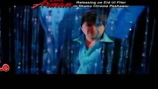 Arbaz khan & Sobia Khan Pashto New Video Songs Bollywood Mashup 2017
