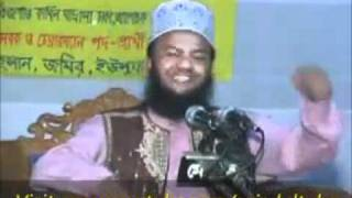 Bangla Waz Maulana Abul kalam Azad Bashar 02  Halal Haram   YouTube
